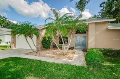 5476 Oakridge Drive, Palm Harbor, FL 34685 - MLS#: U8015389