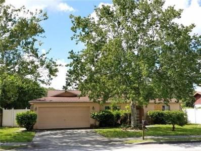 5736 102ND Avenue N, Pinellas Park, FL 33782 - MLS#: U8015398
