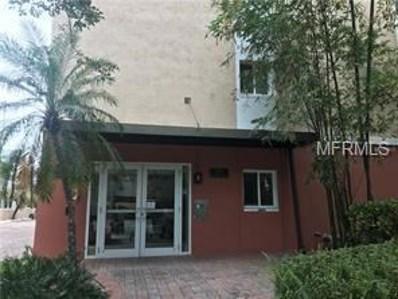 210 5TH Avenue S UNIT 207, St Petersburg, FL 33701 - MLS#: U8015404