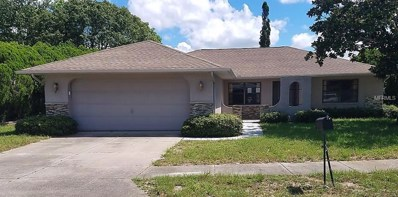 8521 Wolf Den Trail, Port Richey, FL 34668 - MLS#: U8015419