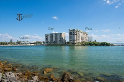 7100 Sunset Way UNIT 409, St Pete Beach, FL 33706 - MLS#: U8015435