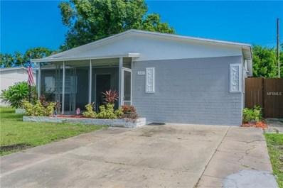 5465 95TH Terrace N, Pinellas Park, FL 33782 - MLS#: U8015447