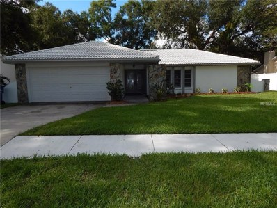 2050 Sandpiper Drive, Palm Harbor, FL 34683 - MLS#: U8015457