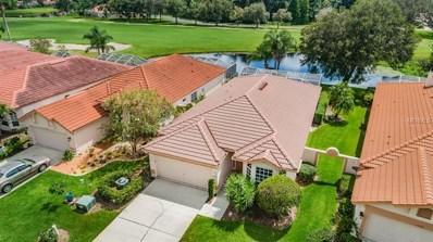 1320 Dartford Drive, Tarpon Springs, FL 34688 - MLS#: U8015458