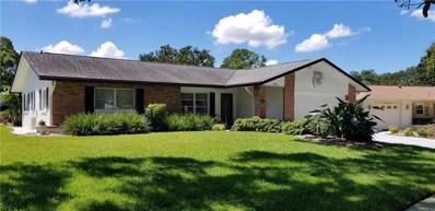 2806 Cameron Court, Palm Harbor, FL 34684 - MLS#: U8015465