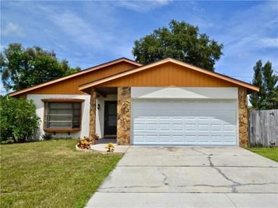 3235 Hillsdale Avenue, Largo, FL 33774 - MLS#: U8015469