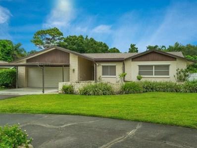 1144 Pinellas Point Drive S, St Petersburg, FL 33705 - MLS#: U8015487