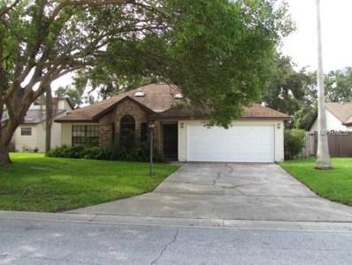 4936 81ST Avenue Terrace E, Sarasota, FL 34243 - MLS#: U8015496