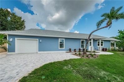 1635 31ST Avenue N, St Petersburg, FL 33713 - MLS#: U8015507