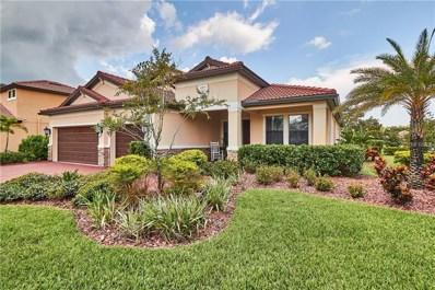 4622 Grand Lakeside Drive, Palm Harbor, FL 34684 - MLS#: U8015516