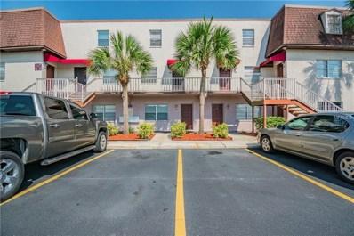 9001 Tudor Drive UNIT H107, Tampa, FL 33615 - MLS#: U8015527