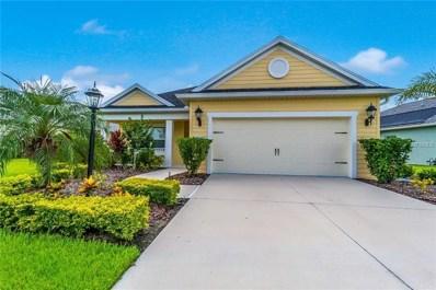 11132 Woodlake Way, Parrish, FL 34219 - MLS#: U8015551