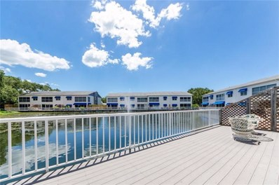 11375 Shipwatch Lane UNIT 1832, Largo, FL 33774 - MLS#: U8015555