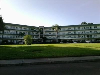 5725 80TH Street N UNIT 210, St Petersburg, FL 33709 - #: U8015557
