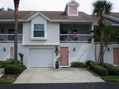 173 Sun Isle Circle, Treasure Island, FL 33706 - MLS#: U8015562