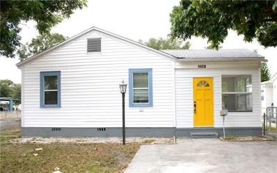 1420 25TH Street N, St Petersburg, FL 33713 - MLS#: U8015564