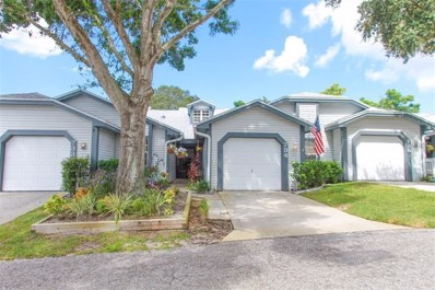 39650 Us Highway 19 N UNIT 734, Tarpon Springs, FL 34689 - MLS#: U8015575