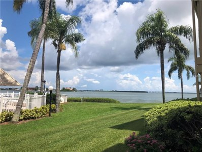 6322 Palma Del Mar Boulevard S UNIT 104, St Petersburg, FL 33715 - MLS#: U8015579