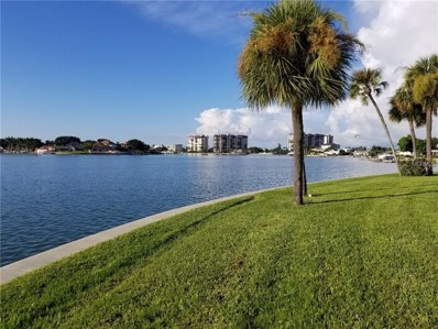 530 Plaza Seville Court UNIT 53, Treasure Island, FL 33706 - MLS#: U8015581