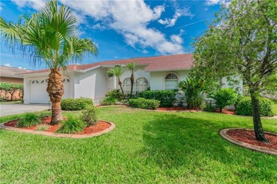 9741 Lomalinda Court, New Port Richey, FL 34655 - MLS#: U8015590