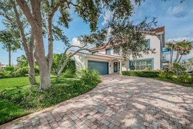16107 6TH Street E, Redington Beach, FL 33708 - MLS#: U8015592
