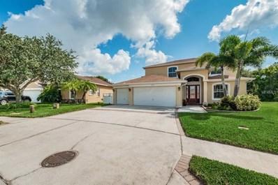 8191 Wild Oaks Circle, Largo, FL 33773 - MLS#: U8015609