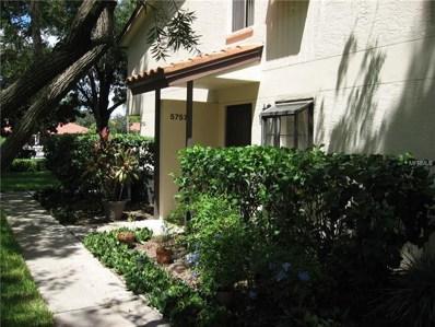 5757 Gardens Drive, Sarasota, FL 34243 - #: U8015611