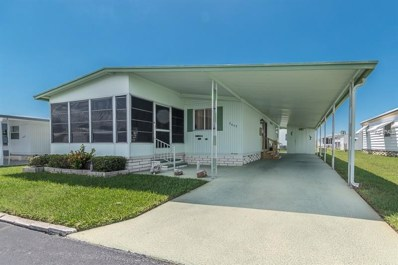 2045 Manoa Drive, Holiday, FL 34691 - MLS#: U8015625