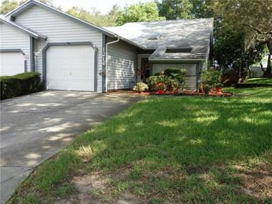 39650 Us Highway 19 N UNIT 1214, Tarpon Springs, FL 34689 - MLS#: U8015626