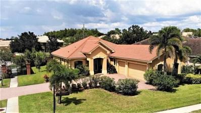 2561 Grand Lakeside Drive, Palm Harbor, FL 34684 - MLS#: U8015632