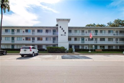 8396 111TH Street UNIT 101, Seminole, FL 33772 - MLS#: U8015636