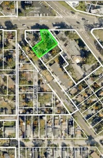 3721 Iris Street N, St Petersburg, FL 33704 - MLS#: U8015652