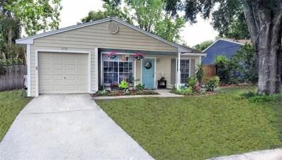 2792 Cactus Hill Place, Palm Harbor, FL 34684 - #: U8015664