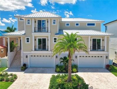 208 Howard Drive, Belleair Beach, FL 33786 - MLS#: U8015666