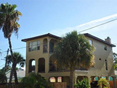 116 86TH Terrace, Treasure Island, FL 33706 - MLS#: U8015676
