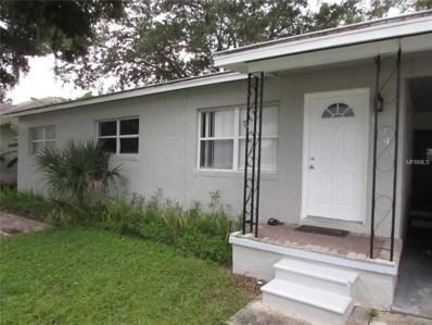 8040 63RD Street N, Pinellas Park, FL 33781 - MLS#: U8015693
