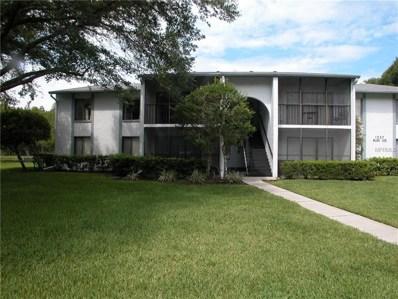 1337 Pine Ridge Circle E UNIT A2, Tarpon Springs, FL 34688 - MLS#: U8015702
