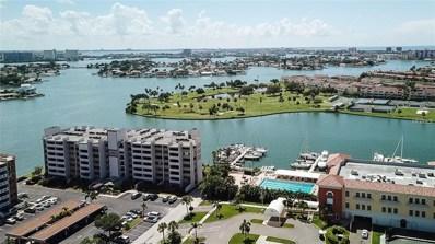 450 Treasure Island Causeway UNIT 702, Treasure Island, FL 33706 - MLS#: U8015712