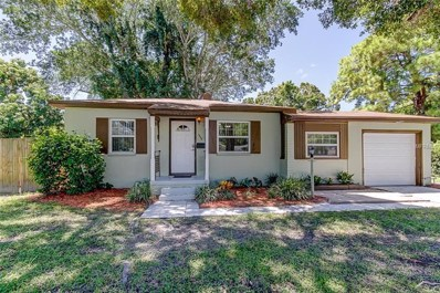 6058 17TH Avenue N, St Petersburg, FL 33710 - MLS#: U8015727