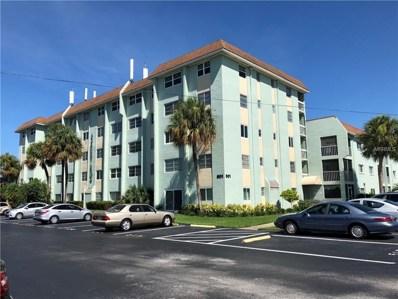 801 83RD Avenue N UNIT 324, St Petersburg, FL 33702 - MLS#: U8015734