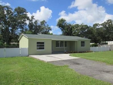 4060 46TH Avenue N, St Petersburg, FL 33714 - MLS#: U8015747