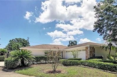 995 Corvette Drive, Largo, FL 33771 - MLS#: U8015754