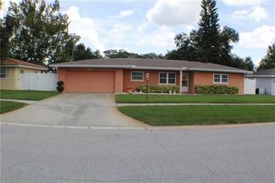 1451 Highfield Drive, Clearwater, FL 33764 - MLS#: U8015756