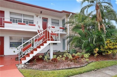 2050 58TH Avenue N UNIT 25, St Petersburg, FL 33714 - MLS#: U8015763