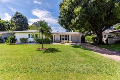 1436 63RD Terrace S, St Petersburg, FL 33705 - MLS#: U8015767