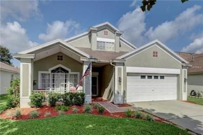 1670 Oak Spring Drive, Tarpon Springs, FL 34689 - MLS#: U8015772