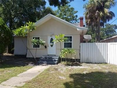 2545 Bayside Drive S, St Petersburg, FL 33705 - MLS#: U8015775