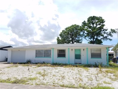 3352 Hoover Drive, Holiday, FL 34691 - MLS#: U8015784