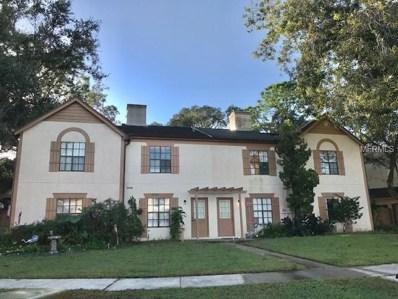 2502 Brigadoon Drive, Clearwater, FL 33759 - MLS#: U8015786