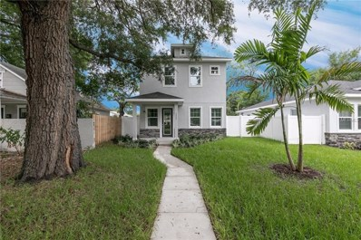 2922 4TH Avenue S, St Petersburg, FL 33712 - MLS#: U8015789